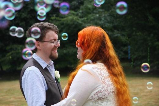 moar bubbles!